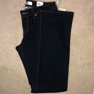 NWT bootcut jeans